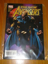 NEW AVENGERS #3 MARVEL COMIC NEAR MINT CONDITION MARCH 2005