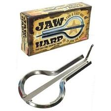 Bluegrass Jaw Harp Music Toy Kids Country Blues Grass Jawharp by Schylling