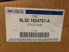 Ford Genuine Part One 9L3Z-1824701-A Door Skin NIB!