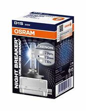 OSRAM D1s XNB Night Breaker Unlimited XENARC 70 More Light 66140XNB 1st