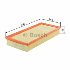 BOSCH Air Filter 1457433599 - Single