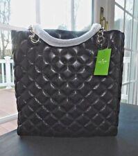 Kate Spade Gold Coast Black Elody Tote bag NWT $527. +  NWT