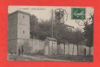 Algérie - TIARET - L'école des Sœurs  (J6841)