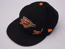 low priced 45529 4380b Rare New Era 9Fifty OKC Oklahoma City Thunder Cap 35 Durant Warren Spahn  NWOT