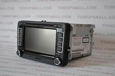 VW RNS 510 DAB SSD LED V14 HDD Radio navigation system 315 310 SAT NAV
