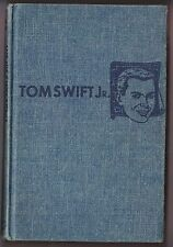 Tom Swift And Hist Giant Robot by Victor Appleton II Illustrated by Graham Kaye