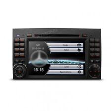 AUTORADIO MERCEDES CLASSE A B VIANO VITO NAVIGATORE GPS DVD USB SD CANBUS XT