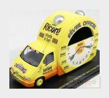 Renault Master Van Nestle Ricore Tour De France 2008 Yellow PERFEX 1:43 PE215