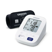 Omron M3 Comfort Automatic Blood Pressure monitor Digital Upper arm HEM-7134