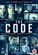 The Code  : The Complete Series (DVD)
