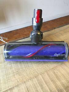 DYSON Brosse turbo pour sol originale Dyson V6,V7,V8,V10,V11 96748301, 967483-01