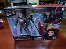 Lord Zedd & Rita Repulsa Power Rangers Lightning Collection 2 Pack See Pics K