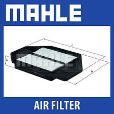Mahle Air Filter LX1742 - Fits Honda Civic Diesel - Genuine Part