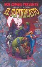The Haunted World of el Superbeasto Vol. 1 by Rob Zombie (2007, Paperback)