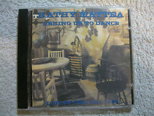 Musik CD Kathy Mattea Asking Us To Dance Live In The USA 1994 Country