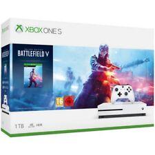 Microsoft Xbox One S 1TB Battlefield V