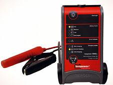 Keepower Small Inverter Batterieladegerät 12 V 1,2 - 80 Ah für Auto Boot Caravan