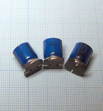 5 pezzi Condensatore SMD 470uF 16V Vishay BCcomponents long life