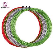 FANGCAN 5pcs 1.20MM Gauge Ultra Thin High Tesnion Squash Racket String