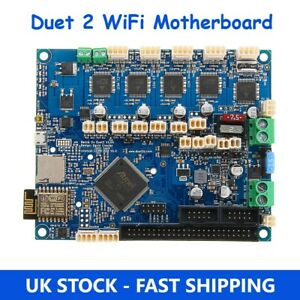 Duet 2 WiFi 32Bit 3D Printer Motherboard / Control Board V1.04 Duet2 Wi-Fi Card