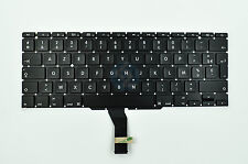 "NEW French Keyboard for MacBook Air 11"" A1370 2011 A1465 2012 2013 2014 2015"
