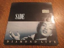 33 tours SADE diamond life