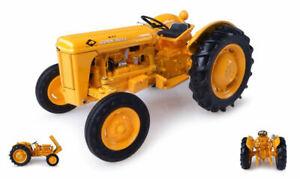 Mf Harris 202 Work Bull 1940-47 Vintage Tractor Tracteur 1:3 2 Model 4990