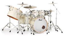 "Pearl Session Studio Select 10""x7"" Tom Nicotine White Marine Pearl Sts1007T/C405"
