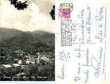 Cartolina di Lurisia (Roccaforte Mondovì), panorama - Cuneo, 1962
