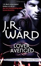 Lover Avenged: Number 7 in series (Black Dagger Brotherhood),J. R. Ward