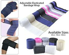 Elbow Bandage Compression Sleeve Wrap Elastic Support Brace Strap Arthritis Pain