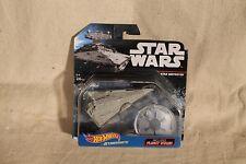 Star Wars Hot Wheels Starships Star Destroyer New Unopened Die Cast