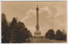 Canada postcard - General Brock's Monument, Queenstown - RP