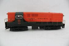 C-5 Good Plastic HO Scale Model Diesel Locomotives