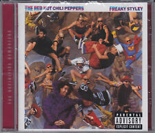 CD/Freaky Styley (remastered) di Red Hot Peppers Chill (2003)/NUOVO!!!