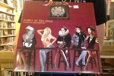 Panic! at the Disco A Fever You Can't Sweat Out LP sealed vinyl