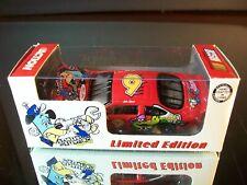 Lake Speed #9 Cartoon Network Huckleberry Hound 1998 Ford Taurus RCCA 5,000
