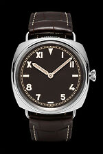 Panerai PAM 376 Radiomir 3 Days California Oro Bianco 47mm White Gold PAM00376