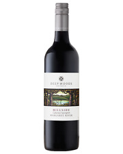 Deep Woods Hillside Cabernet Merlot bottle Wine 750mL Margaret River