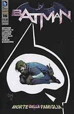 BATMAN 16 - THE NEW 52 - DC COMICS - LION - PRIMA EDIZIONE ago 2013 NUOVO