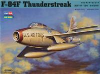 F-84F Thunderstreak -Hobbyboss - 81726 - 1:48