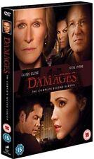 Damages: Season 2 [DVD] [2009] [DVD][Region 2]