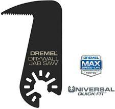 DREMEL MULTI-MAX MM435 SHEETROCK, DRYWALL JAB SAW CUTTER UNIVERSAL QUICK FIT