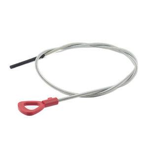 For Mercedes Benz Transmission Fluid Dipstick 722.6 722.7 722.8 (1220mm)