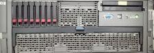 HP ProLiant DL580 G5 4 x AMD 8384 2.7GHz 128GB RAM P400 Raid
