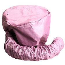Home Portable Soft Hair Drying Salon Bonnet Hood Hat Blow Dryer Attachment