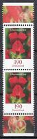 3474 postfrisch Paar senkrecht mit Rändern BRD Bund Deutschland Briefmarke 2019