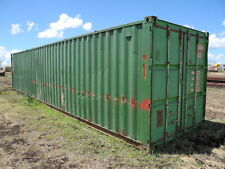 45ft HC shipping container storage container conex box for Sale in St Louis, MO