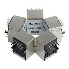 5x HanRun Han Run HR911105A HR911105 Network Transformer LAN Transformer