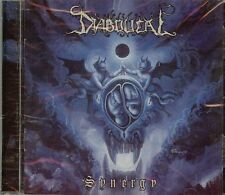 DIABOLICAL - SYNERGY - CD - NEW